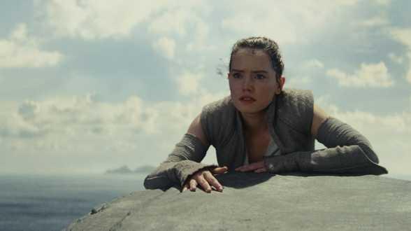 Ce soir à la TV : Star Wars : Les Derniers Jedi - Actu