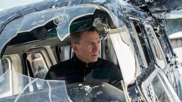 Ce soir à la TV : 007 Spectre - Actu