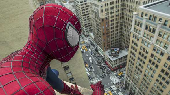 Ce soir à la TV : The Amazing Spider-Man : Le Destin d'un Héros - Actu
