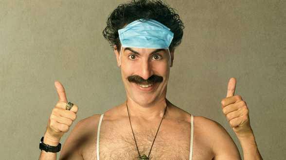 Very Nice !: le Kazakhstan finit par adopter Borat - Actu