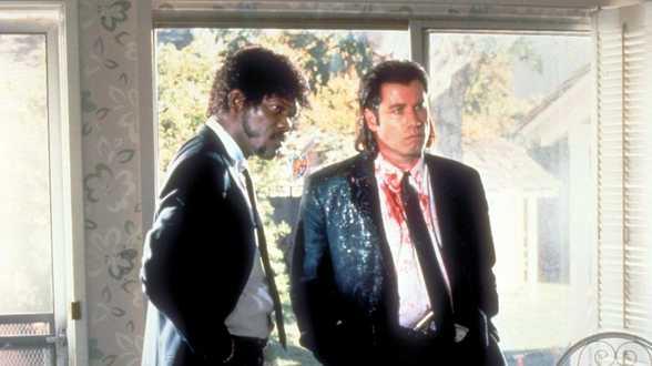 Ce soir à la TV : Pulp Fiction - Actu