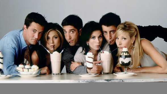 Le tournage des retrouvailles de 'Friends' est prévu pour début 2021 - Actu