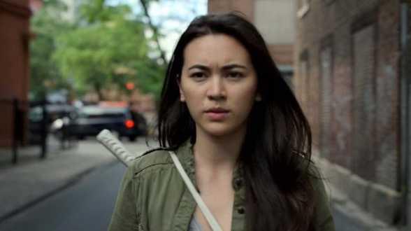 Jessica Henwick, star de Matrix 4 : Je ne veux pas propager de stéréotypes sur les asiatiques - Actu