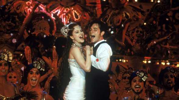 Ce soir à la TV : Moulin Rouge - Actu