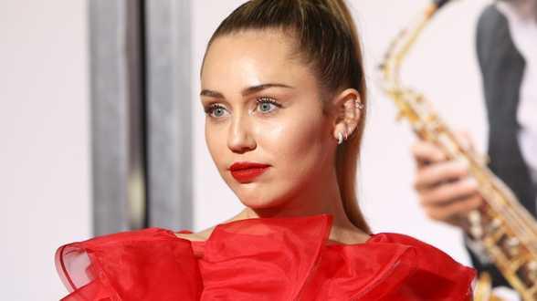 Miley Cyrus a arrêté l'alcool et la drogue pour ne pas rejoindre le club des 27 - Actu