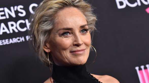 Sharon Stone annonce faire partie de l'équipe de transition de Joe Biden - Actu