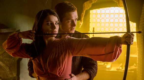 Ce soir à la TV : Robin Hood - Actu