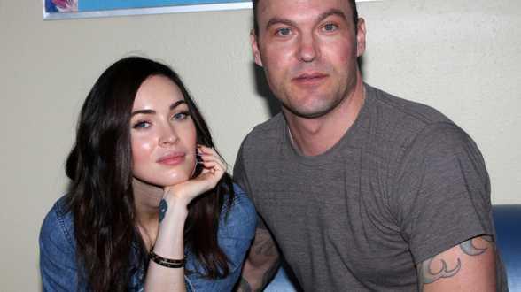 Megan Fox et Brian Austin Green divorcent - Actu