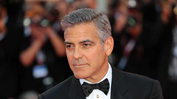 Le secret beauté de George Clooney ? Une tondeuse-aspirateur à cheveux - Actu