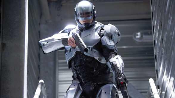 Ce soir à la TV : Robocop - Actu