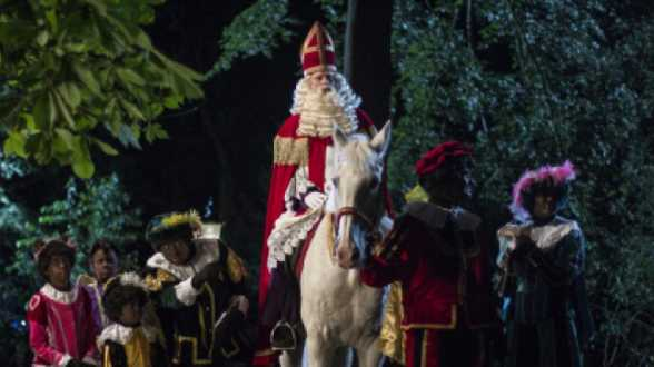 3 films de Saint-Nicolas pour toute la famille - Actu