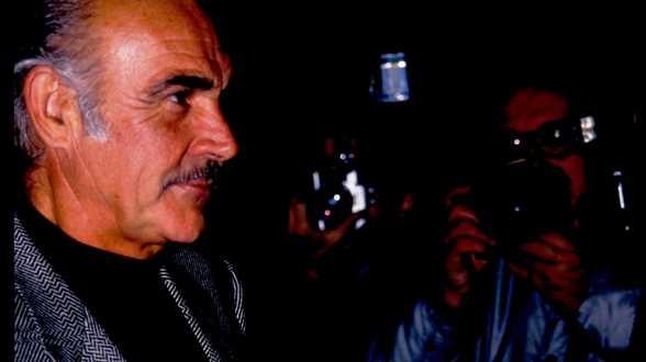Le pistolet de Sean Connery dans le premier James Bond vendu 256.000 dollars - Actu