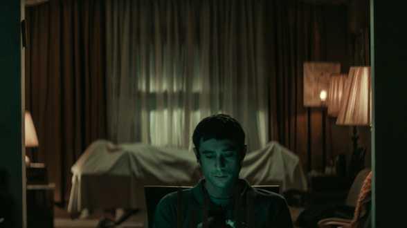 The Vigil : partageriez-vous cette nuit d'angoisse avec Yakov ? - Actu