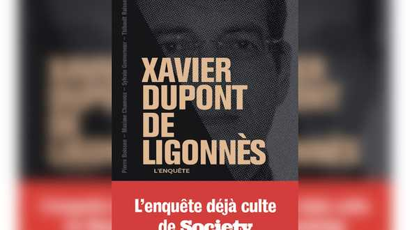 Dupont de Ligonnès: l'enquête de Society va être adaptée en série - Actu