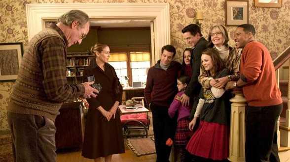 Ce soir à la TV : Esprit de Famille - Actu