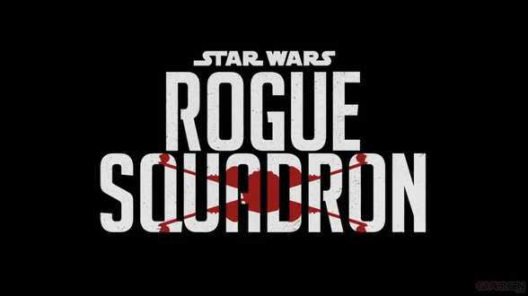 Rogue Squadron sera le nouveau Star Wars - Actu