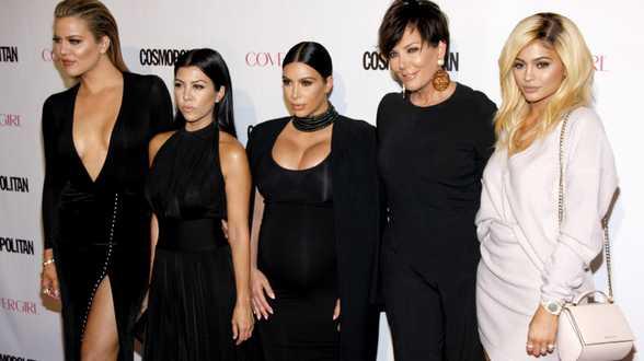Le clan Kardashian arrive chez Disney, avec un nouveau projet - Actu