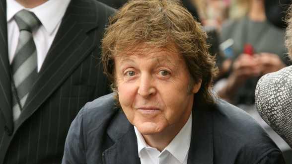 Paul McCartney annonce un documentaire sur sa carrière - Actu