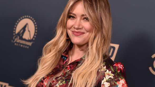 Hilary Duff: Lizzie McGuire, c'est bel et bien fini - Actu