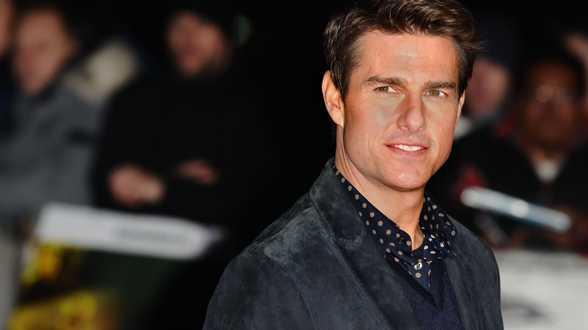 Tom Cruise aurait retrouvé l'amour - Actu