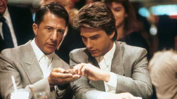 Ce soir à la TV : Rain Man - Actu