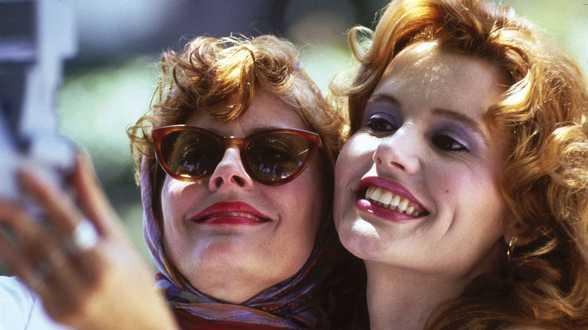 Ce soir à la TV : Thelma et Louise - Actu