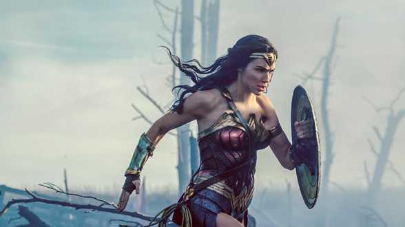 Ce soir à la TV : Wonder Woman - Actu