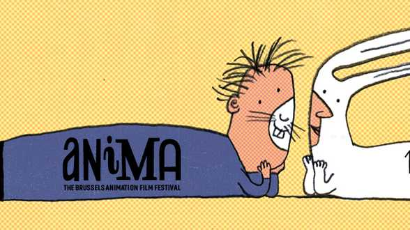 La 40e édition du Festival Anima se déroulera entièrement en ligne - Actu