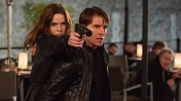 Ce soir à la TV : Mission Impossible Rogue Nation - Actu