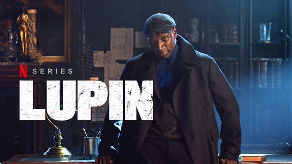 Omar Sy propulse Lupin sur la voie des records - Actu