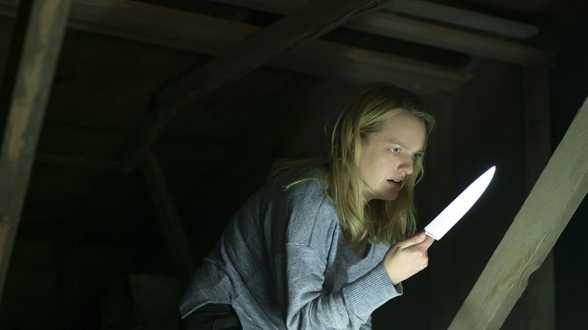 Invisible Man : quand l'horreur et le thriller se conjuguent parfaitement ensemble ! - Actu