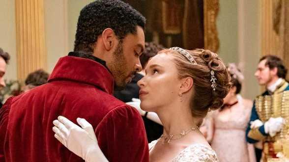 La série Bridgerton renouvelée par Netflix pour une deuxième saison - Actu