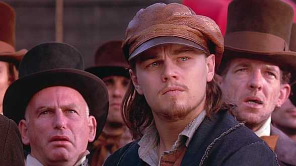 Ce soir à la TV : Gangs of New York - Actu