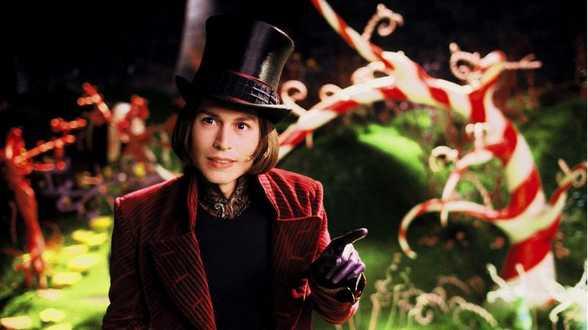 Ce soir à la TV : Charlie et la Chocolaterie - Actu