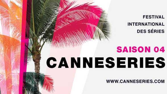 Comme en 2020, le festival Canneseries reporté en octobre - Actu