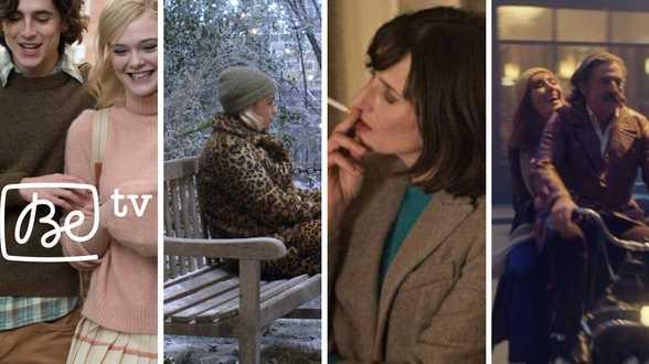 Spécial Saint-Valentin: voici les 10 meilleures comédies romantiques sur Be tv - Actu
