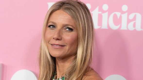 Gwyneth Paltrow se lance dans le marché du sextoy - Actu