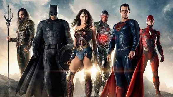 Zack Snyder's Justice League : le nouveau trailer - Actu