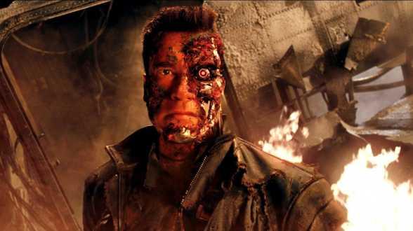 Ce soir à la TV : Terminator 3 : Le Soulèvement des Machines - Actu