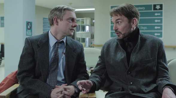 5 séries pour les fans de Fargo - Actu