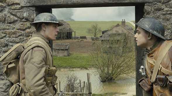 Le film 1917 reçoit le grand prix de l'Union de la presse cinématographique belge - Actu