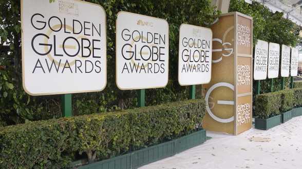 Sans champagne ni tapis rouge, les Golden Globes remettent leurs prix - Actu