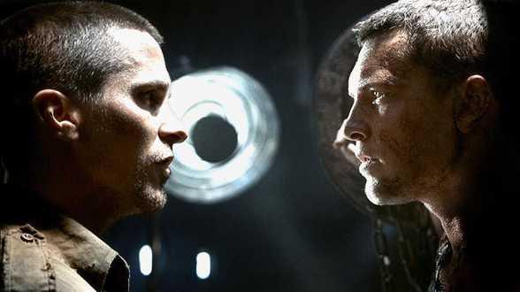 Ce soir à la TV : Terminator Rennaissance - Actu