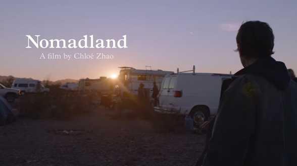 La réalisatrice de Nomadland sous le feu des critiques en Chine - Actu