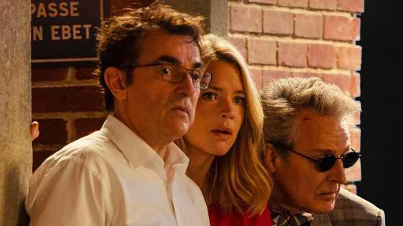 Les principaux lauréats des 46e César du cinéma - Actu