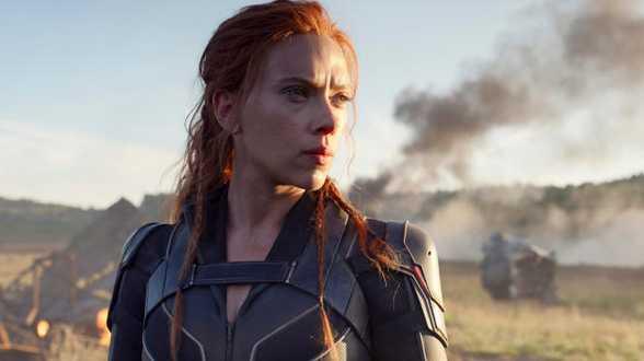 Disney repousse une nouvelle fois la sortie de ses films, dont Black Widow - Actu