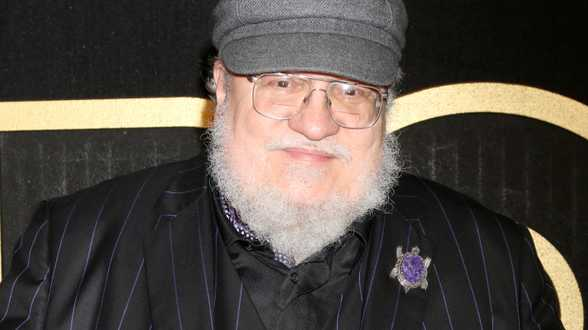 Le père de Game of Thrones George Martin signe un contrat de 5 ans avec HBO - Actu