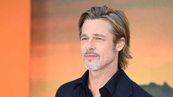 Brad Pitt est en Belgique: on en sait plus sur les raisons de sa visite - Actu