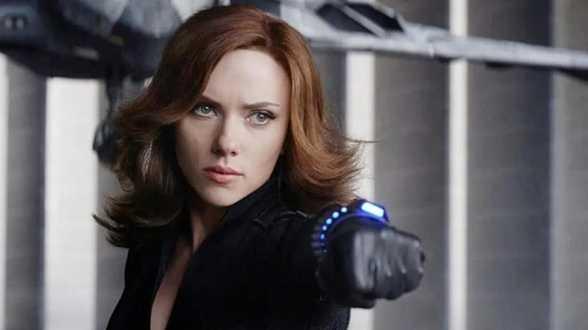 La date de sortie de Black Widow est connue - Actu