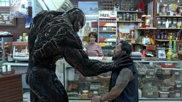 Ce soir à la TV : Venom - Actu